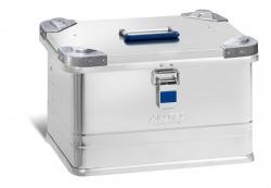 Stapel-Box <b style='color:#FD5F00;'>30 Liter</b>
